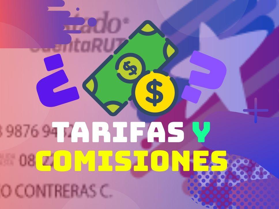Cobros Cuenta RUT Visa Banco Estado 2020