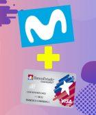pagar plan movistar con tarjeta de debito