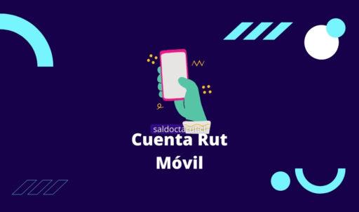 Cuenta Rut movil