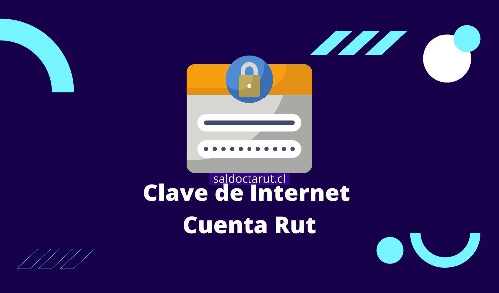 Clave Internet Cuenta Rut
